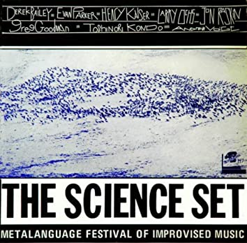 The Science Set