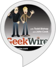 Geekwire - KIRO Radio 97.3 FM