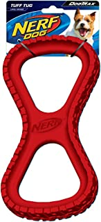 Nerf Dog Tire Infinity Tug (colors may vary)