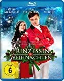 Christmas at Castlebury Hall ( A Princess for Christmas ) ( A Christmas Princess ) [ Blu-Ray, Reg.A/B/C Import - Germany ]