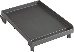 product image for Cast Iron Griddle Griddle Size: Large (Fits All Echelon, Double Sideburners)