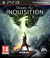 Playstation 3 - Dragon Age Inquisition (1 GAMES)