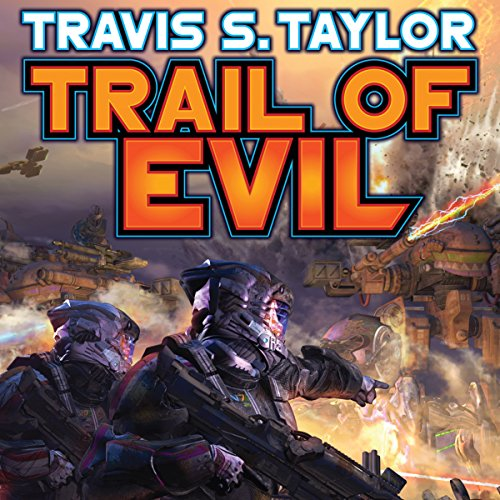 Trail of Evil cover art
