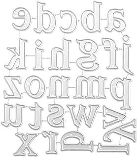 Amazon.es: troqueladora letras
