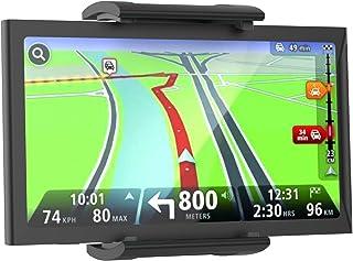 MONTOLA® Navi Halterung Lüftungsschlitz   Universal Handyhalterung Auto   KFZ Halterung Navigation Smartphone Halter für Lüftungsschlitz