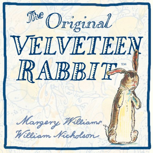 Page de couverture de The Velveteen Rabbit