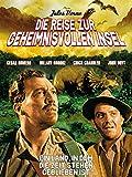 Jules Verne - Die Reise zur geheimnisvollen Insel