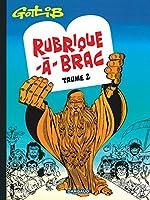 Rubrique-à-brac, tome 2 de Gotlib