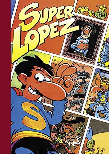 Cachabolik blues rock (Super humor Super López)