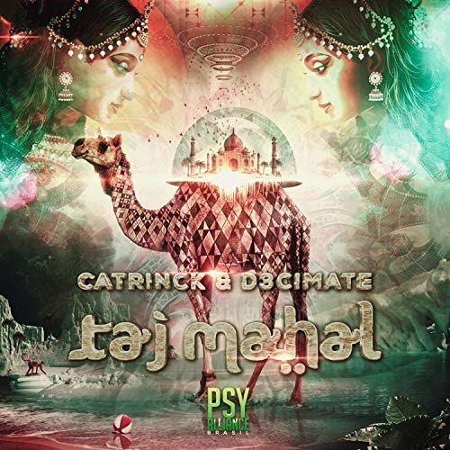 Catrinck & D3cimate