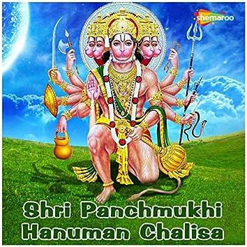 Shri Panchmukhi Hanuman Chalisa