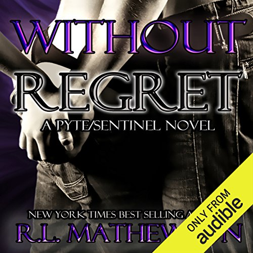 Without Regret Titelbild