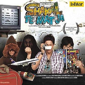 Shakal Pe Mat Ja (Original Motion Picture Soundtrack)
