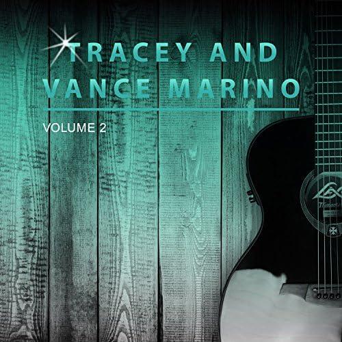 Tracey Marino & Vance Marino