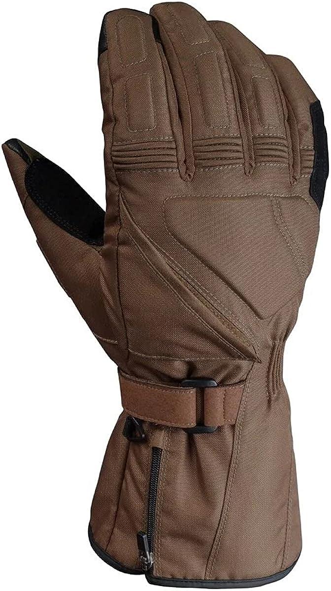 Fieldsheer Desert Storm Heated Glove w/Over The Top Heat Zone, 7.4v Battery