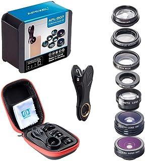 cellphone lens kit