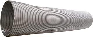 aluminum pipe specs