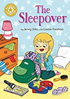 Reading Champion: The Sleepover: Independent Reading Gold 9