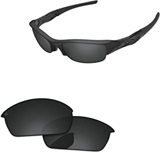 PapaViva Lenses Replacement for Oakley Flak Jacket
