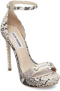 Steve Madden Women's Starlet Heeled Sandal