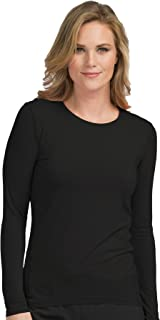 Performance Longsleeve Knit Tee for Women