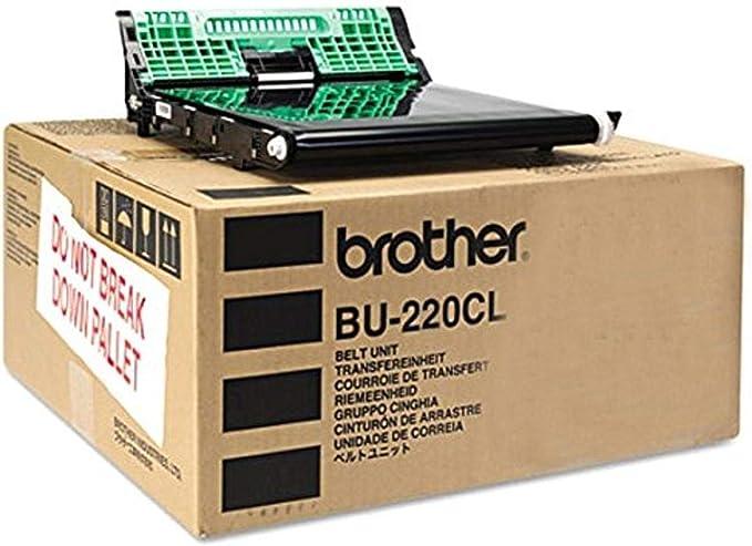 Original Brother Bu 220cl Für Mfc 9340 Cdw Premium Farblos 50000 Seiten Bürobedarf Schreibwaren