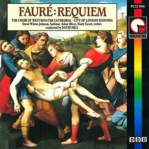 Requiem, Op. 48 - Tantum Ergo - Messe Basse - Maria, Mater Gratiae Requiem, Op. 48: III. Sanctus