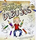 501 consejos para tus primeros dibujos: ¡Un montón de consejos y trucos para ser el dibujante más rápido del Oeste! (Actividades y destrezas)