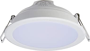 Philips 59449 Meson LED Downlight 9W 3000K 105 RD