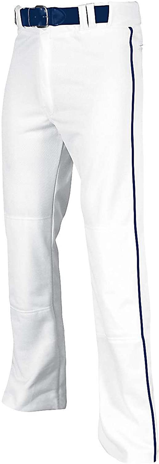 Champro Youth Dri-Gear Pro Plus Piped Wh Small Pants Ranking TOP2 Open Bottom Latest item