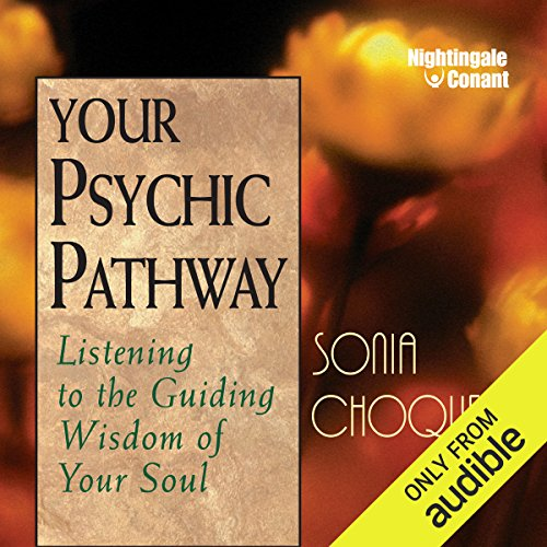 Your Psychic Pathway cover art