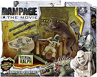 Best ralph rampage toy Reviews