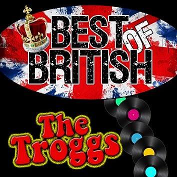 Best of British: The Troggs