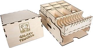 The Broken Token Galaxy Trucker Game Crate