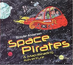 Space Pirates: A Map-Reading Adventure
