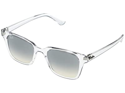 Ray-Ban RB4323 Square Sunglasses 51 mm