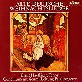 Alte Deutsche Weihnachtslieder