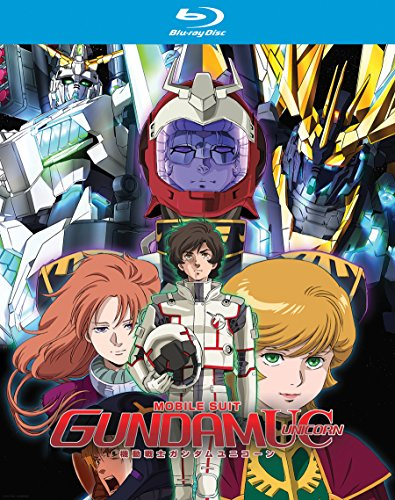 Mobile Suit Gundam Uc (unicorn): Collection [Blu-ray]