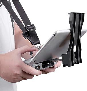 DJFEI Supporto per Tablet a Sgancio Rapido per Supporto Piatto Regolabile Mavic Mini 2, Supporto per Tablet Regolabile per...