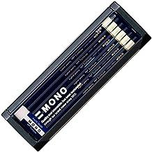 トンボ鉛筆 鉛筆 MONO モノ B 1ダース MONO-B