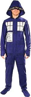 Doctor Who Underboss Galaxy Sonic Screwdriver Pajamas