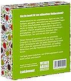 Kylskapspoesi 43001 – Weiberabend XL - 2
