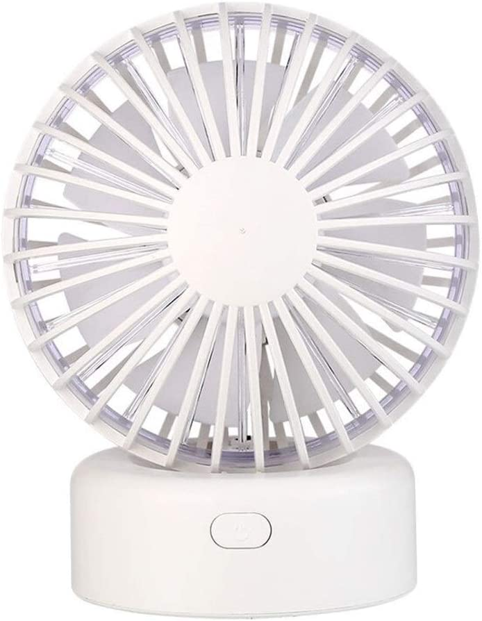 HUACHEN-LS Handheld Fan Sale Special Price USB Desk for safety Cooling Office Home Com