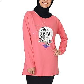 NAS Trends T-Shirt Short Sleeve For Women