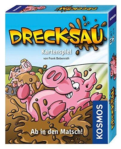 Kosmos - Drecksau by Kosmos