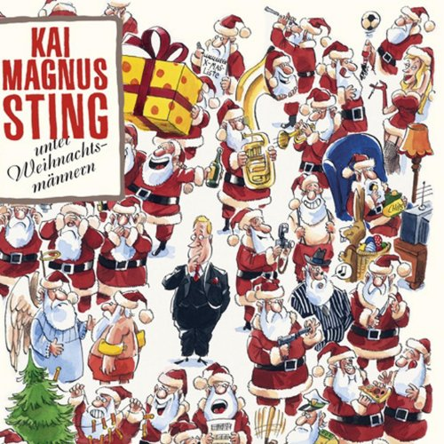 Die Weihnachtsschreckenstrias: Backen Geschenke Adventskalender