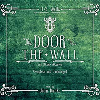 The Door in the Wall and Other Stories cover art