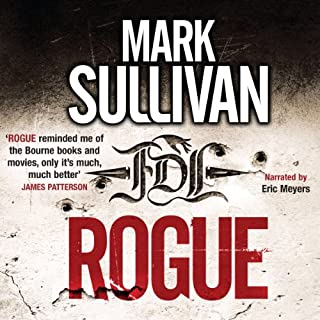 Rogue     Robin Monarch 1              By:                                                                                                                                 Mark Sullivan                               Narrated by:                                                                                                                                 Eric Meyers                      Length: 12 hrs and 7 mins     76 ratings     Overall 4.0
