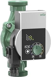 Wilo 4215517 YONOS PICO 25 / 1-8-(Row)グランドレスサーキュレータ、240 V、グリーン