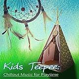 Kids Teepee